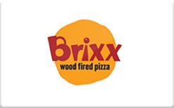 Buy Brixx Gift Card