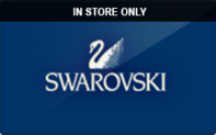Buy Swarovski (In Store Only) Gift Card