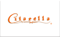 Buy Citarella Gift Card