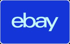 Sell eBay Gift Card