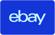 Buy eBay Gift Card