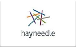 Hayneedle gift card