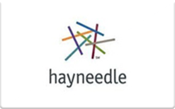 Sell Hayneedle Gift Card