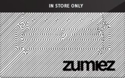 Buy Zumiez (In Store Only) Gift Card