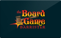 Buy The Board Game Barrister Gift Card