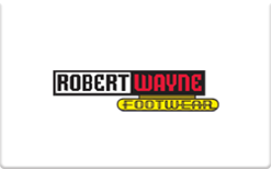 Sell Robert Wayne Footwear Gift Card