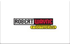Buy Robert Wayne Footwear Gift Card