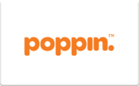 Buy Poppin Gift Card