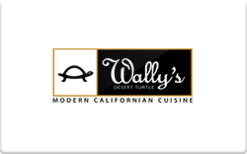 Sell Wally's Desert Turtle Gift Card