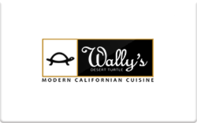 Buy Wally's Desert Turtle Gift Card
