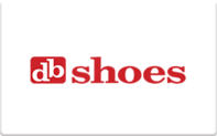 Buy DB Shoes Gift Card
