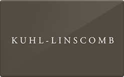 Sell Kuhl-Linscomb Gift Card