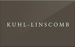 Buy Kuhl-Linscomb Gift Card