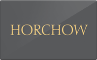 Buy Horchow Gift Card