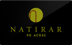 Sell Natirar Ninety Acres Culinary Center Gift Card