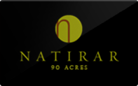 Buy Natirar Ninety Acres Culinary Center Gift Card