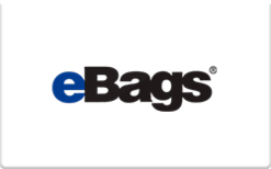 Buy eBags Gift Card