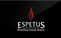 Buy Espetus Brazilian Steak House Gift Card