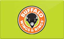 Sell Buffalo Wings & Rings Gift Card