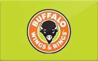 Buy Buffalo Wings & Rings Gift Card