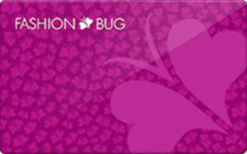 Buy Fashion Bug Gift Card