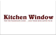Buy Kitchen Window Gift Card