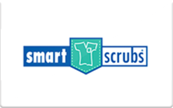 Sell SmartScrubs Gift Card