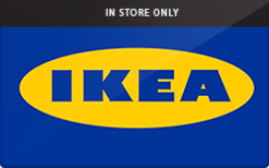Sell Ikea (In Store Only) Gift Card