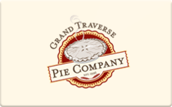 Buy Grand Traverse Pie Company Gift Card