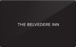 Sell The Belvedere Inn Lancaster Gift Card