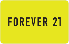Sell Forever 21 Gift Card
