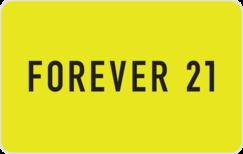 Buy Forever 21 Gift Card