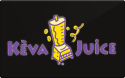 Sell Keva Juice Gift Card