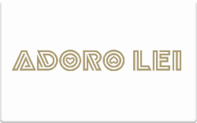 Buy Adoro Lei Gift Card
