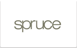 Sell Spruce Gift Card
