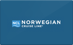Buy Norwegian Cruise Line Gift Card