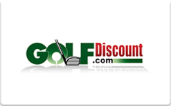 Buy GolfDiscount.com Gift Card