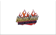 Buy Blazing Onion Gift Card