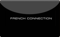 Buy French Connection Gift Card