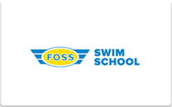 Sell Foss Swim School Gift Card