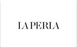 Sell La Perla Gift Card