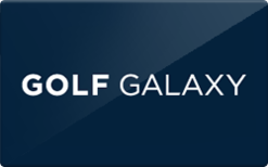 Sell Golf Galaxy Gift Card