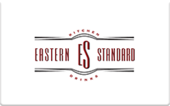 Sell Eastern Standard Gift Card