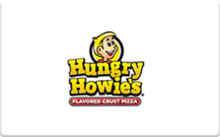 Sell Hungry Howies Gift Card