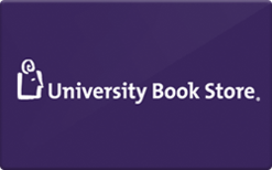 Sell University Bookstore (University of Washington) Gift Card