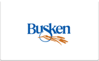 Buy Busken Bakery Gift Card