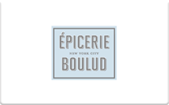Sell Epicerie Boulud Gift Card