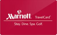 Buy Marriott TravelCard Gift Card