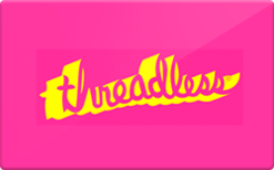 Sell Threadless Gift Card