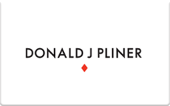 Sell Donald J. Pliner Gift Card